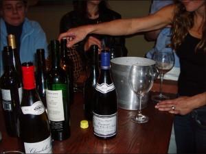 Events - Portland Wine Storage