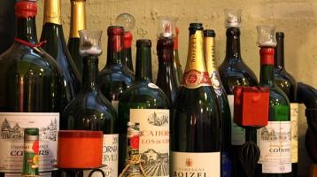 Why Store Wine