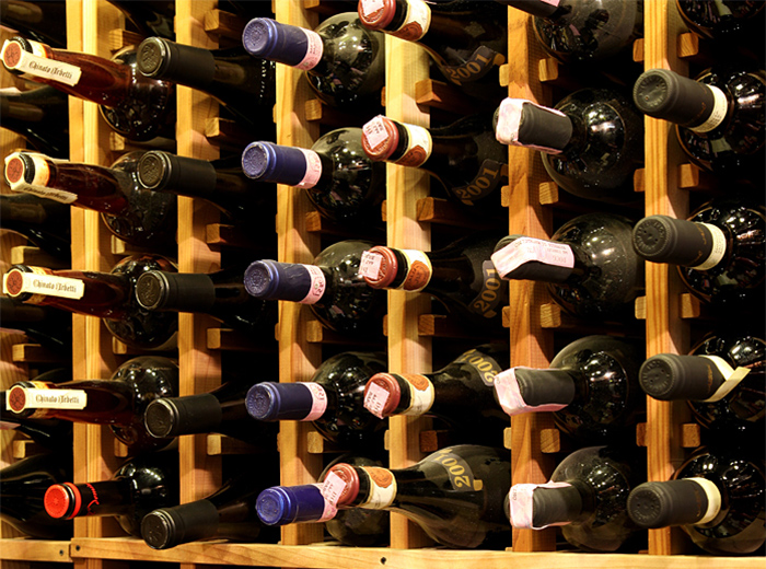 Quality Wine Storage