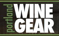 Portland Wine Gear